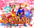 Japanese Romaji Adventure – Review