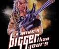 Mine's Bigger Than Yours – Book Review