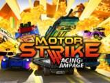 Motor Strike: Racing Rampage – Preview