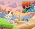 Neko Ghost, Jump! is coming to consoles and PC this year