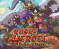 Rogue Heroes: Ruins of Tasos prepares for release with a free demo on Switch