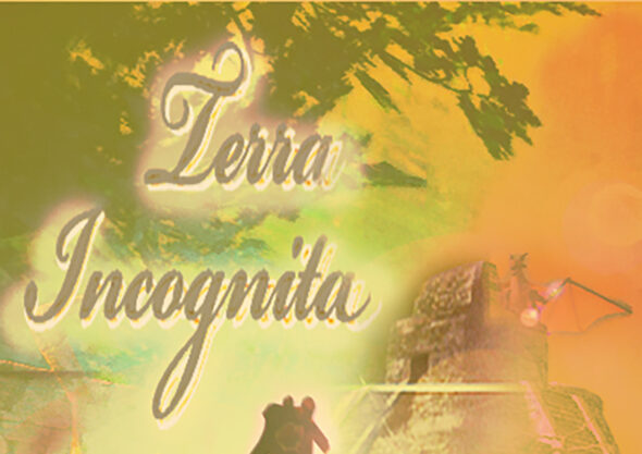 FPS Action RPG Terra Incognita now on Steam