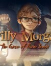 Acclaimed classic side-scrolling adventure Willy Morgan and the Curse of Bone Town announced for Nintendo Switch