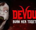 Devour – burn her together in the new co-op survival game