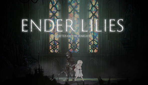 ENDER LILIES: Quietus of the Knights available on Steam Early Access