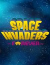 Space Invaders Forever – Review