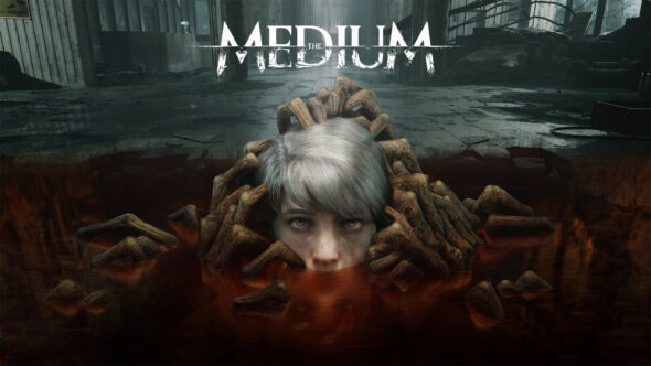 The Medium gets announced with a live action trailer