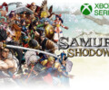 Samurai Shodown comes to Xbox Series X|S on March, 16th, 2021!