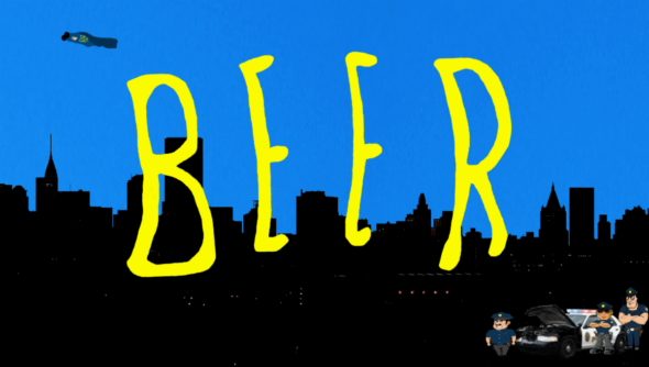 Beerman might be the worst looking game, which is why you might like it