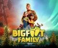 Bigfoot Family (DVD) – Movie Review