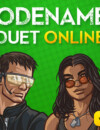 Codenames: Duet is now online and free to play