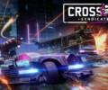 Cyberpunk vehicles enter the world of Crossout