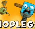 Use four legs in Hoplegs, Q2, 2021