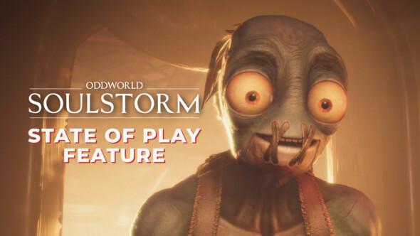 ddworld: Soulstorm reveals its digital release date in a new trailer!