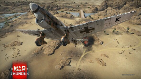 RSA ground vehicles will storm heated War Thunder battles