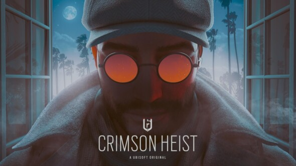 The future of Siege and what we can expect – Y6S1 Crimson Heist