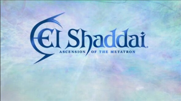 El Shaddai rises from the ashes to delight a new generation
