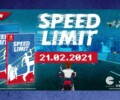You have to be fast if you want to catch Speed Limit physically