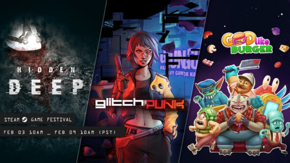 Three can't miss demos from Daedalic Entertainment in the Steam Games Festival