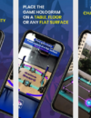 CyberLaser is bringing the AR future to iOS