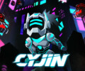 Mouse-only platformer Cyjin: The Cyborg Ninja Coming to Steam this year