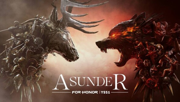 For Honor – New season will start soon!