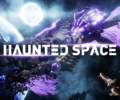 Haunted Space – a sci-fi space adventure/horror title coming to next-gen consoles and PC