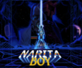 Experience a love letter to 80s gaming in 2D platformer Narita Boy