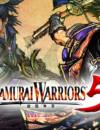 Ultimate skills hit the battlefield in Samurai Warriors 5