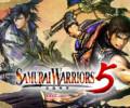 Samurai Warriors 5 – Review