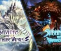 Saviors of Sapphire Wings/Stranger of Sword City Revisited – Review