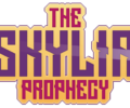The Skylia Prophecy release announced