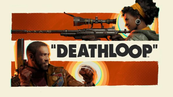 New video explains what DEATHLOOP is all about