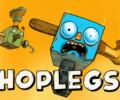 Hoplegs – Preview