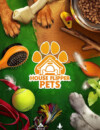 House Flipper and its freshly announced Pets DLC!