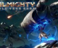 Action RPG Almighty: Kill Your Gods is coming to PC on May 5th