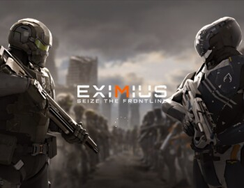 Eximius: Seize the Frontline – Review