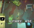 Military Base War has been released on Steam