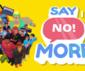 Say No! More – Review