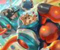 League of Legends' Space Groove 2021 well underway