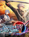 The Legend of Heroes: Trails of Cold Steel IV (Switch) – Review