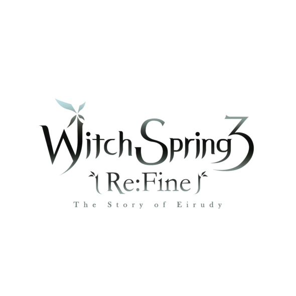 Enchanting RPG – WitchSpring3 Re:Fine – The Story of Eirudy. Available on Switch Pre-Order & Digital