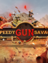 VR gunslinging space western Speedy Gun Savage is now available on Steam Early Access