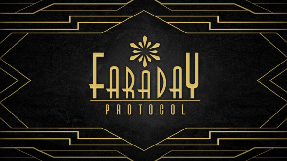 Interstellar puzzle game Faraday Protocol coming August 12th