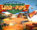 Warpips hits Steam Early Access this week