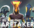 We Are The Caretakers launches today on international Earth Day