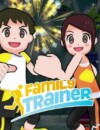 Get the family moving with Family Trainer!