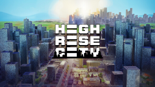 Highrise City's Newly Released Economy Feature Video