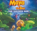 Maya the Bee – The Golden Orb (VOD) – Movie Review