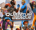 Quantum League – Review